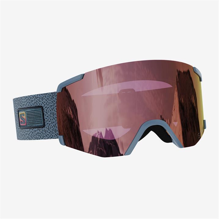 Salomon S/View Sigma, Skibrille - 2020/21