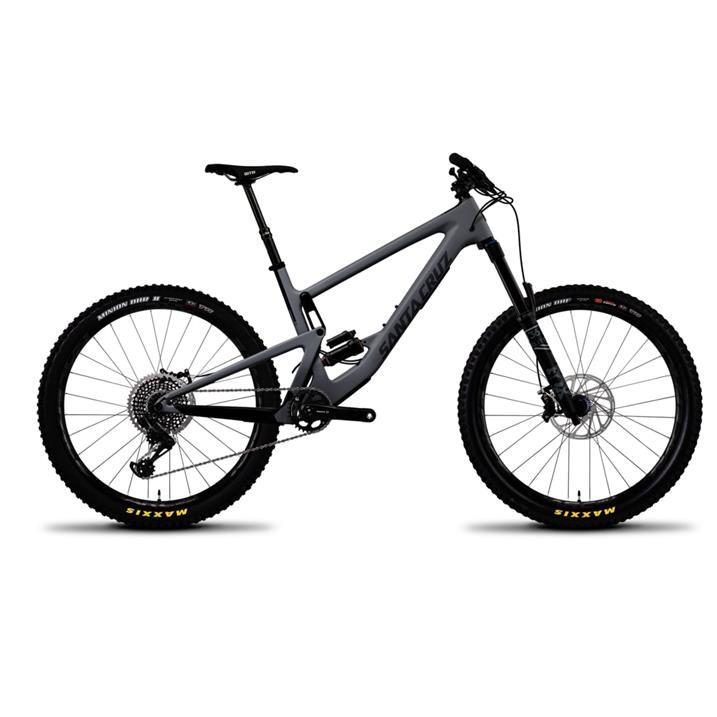 Santa Cruz 27'' Bronson 3 CC FS DLX RCT Rahmenset