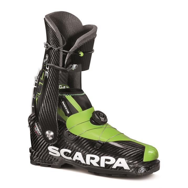 Scarpa Alien 3.0 - 2019/20