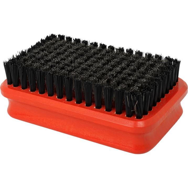 Swix T179B Brush rectangular, steel